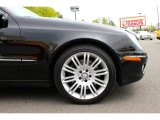 Mercedes-Benz E 2008 Wheels and Tires