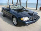 1998 Mercedes-Benz SL 500 Roadster
