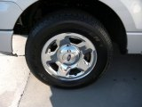 2005 Ford F150 STX SuperCab Wheel