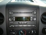 2005 Ford F150 STX SuperCab Audio System