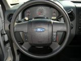 2005 Ford F150 STX SuperCab Steering Wheel