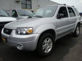 2006 Silver Metallic Ford Escape Limited 4WD #9324941
