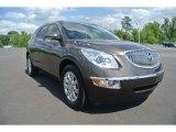2011 Cocoa Metallic Buick Enclave CXL #93566119