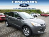 2014 Sterling Gray Ford Escape SE 1.6L EcoBoost 4WD #93565824