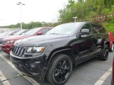 2014 Brilliant Black Crystal Pearl Jeep Grand Cherokee Laredo 4x4 #93566040