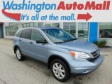 2011 Glacier Blue Metallic Honda CR-V SE 4WD #93565809