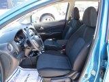 2014 Nissan Versa Note Interiors