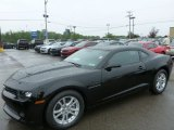 2014 Black Chevrolet Camaro LS Coupe #93565859