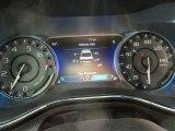 2015 Chrysler 200 S Gauges