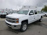 2015 Chevrolet Silverado 2500HD LTZ Crew Cab 4x4 Data, Info and Specs