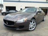 2014 Maserati Quattroporte S Q4 AWD