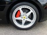Ferrari 599 GTB Fiorano 2010 Wheels and Tires