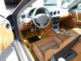 2005 Ferrari 612 Scaglietti Interiors