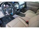 2014 Honda Pilot Interiors