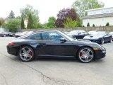 2007 Porsche 911 Targa 4S Exterior
