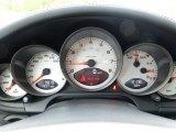 2007 Porsche 911 Targa 4S Gauges