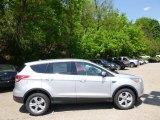 2014 Ingot Silver Ford Escape SE 2.0L EcoBoost 4WD #93631775