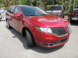 2013 Lincoln MKT FWD