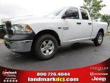 2014 Bright White Ram 1500 Tradesman Quad Cab 4x4 #93631797
