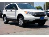 2011 Taffeta White Honda CR-V SE #93631868