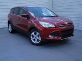 2014 Ruby Red Ford Escape SE 1.6L EcoBoost #93631914