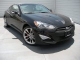 2014 Hyundai Genesis Coupe 3.8L R-Spec