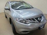 2011 Platinum Graphite Nissan Murano SL AWD #93666767