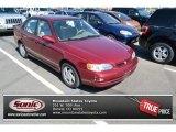 1999 Toyota Corolla LE