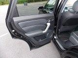 2008 Acura RDX Technology Door Panel