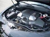 2014 Chevrolet Camaro SS Coupe 6.2 Liter OHV 16-Valve V8 Engine