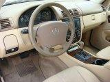 2002 Mercedes-Benz ML Interiors