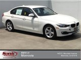 2014 Alpine White BMW 3 Series 320i Sedan #93667028