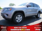 2014 Billet Silver Metallic Jeep Grand Cherokee Laredo #93705135