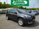 2013 Carbon Black Metallic GMC Acadia SLE AWD #93705423