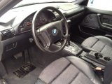 1997 BMW 3 Series Interiors