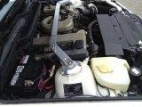 1997 BMW 3 Series Engines