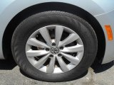 Volkswagen Beetle 2013 Wheels and Tires
