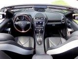 2007 Mercedes-Benz SLK Interiors