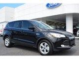 2014 Tuxedo Black Ford Escape SE 1.6L EcoBoost #93752417