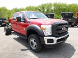 Ford F550 Super Duty 2015 Data, Info and Specs
