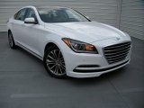 2015 Hyundai Genesis 3.8 AWD Sedan