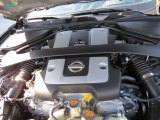 2014 Nissan 370Z Engines