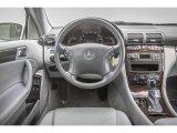 2004 Mercedes-Benz C Interiors