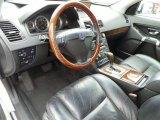 2007 Volvo XC90 Interiors