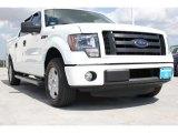 2011 Oxford White Ford F150 FX2 SuperCrew #93752771