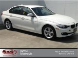 2014 Alpine White BMW 3 Series 328i Sedan #93752598