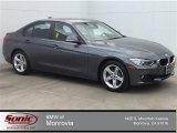 2014 Mineral Grey Metallic BMW 3 Series 328i Sedan #93752597