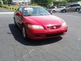 2002 Honda Accord EX V6 Coupe