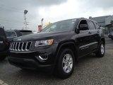 2014 Brilliant Black Crystal Pearl Jeep Grand Cherokee Laredo 4x4 #93792768