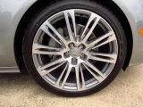 Audi A7 2014 Wheels and Tires